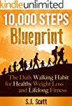 10,000 Steps Blueprint - The Daily Wa...