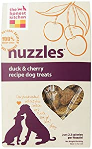 The Honest Kitchen Nuzzles 16 oz (2 Pack)