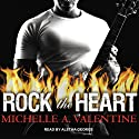 Rock the Heart: Black Falcon Series, Book 1
