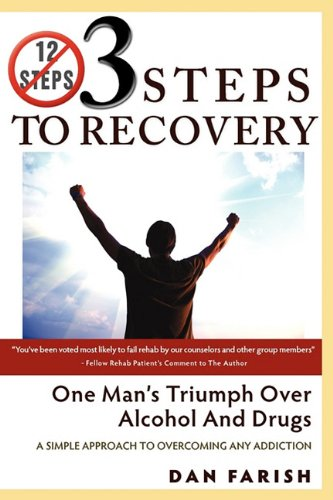 Title: 3 Steps To Recovery