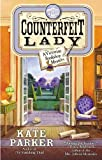 Image of The Counterfeit Lady (A Victorian Bookshop Mystery)