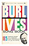 The Burl Ives Song Book