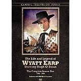 The Life and Legend of Wyatt Earp: Season 1 ~ Hugh O'Brian