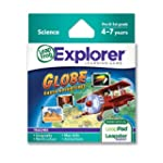 LeapFrog Explorer Game: Globe Earth A...
