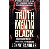 The Truth Behind Men in Black: Government Agents -- or Visitors from Beyond ~ Jenny Randles