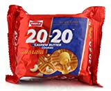 #8: Parle 20-20 Cookies - Cashew Butter, 90g Pack