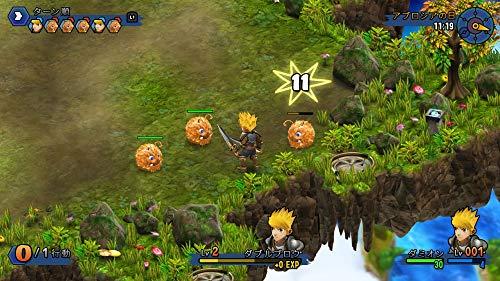 Rainbow Skies - PS4 ゲーム画面スクリーンショット2