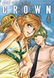echange, troc Shinji Wada, You Higuri - Crown, Tome 4 :