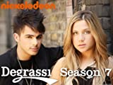 Degrassi: Got My Mind Set On You