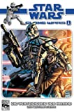 Star Wars Klonkriege Sonderband 1: Die Verteidigung von Kamino - John Ostrander