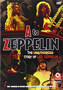 A to Zeppelin: the Story of Le