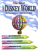 img - for Rita Aero's Walt Disney World, Odyssey Edition, Version 1.4: The Essential Guide to Amazing Vacations book / textbook / text book