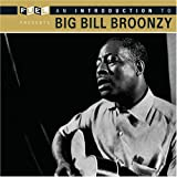 Introduction to Big Bill Broonzy