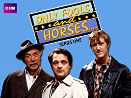 Only Fools and Horses - Season 1
