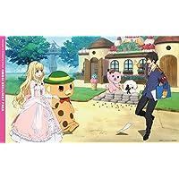 甘城ブリリアントパーク 第1巻 限定版 [Blu-ray]