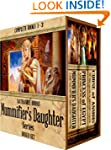 The Mummifier's Daughter Series BOXED...