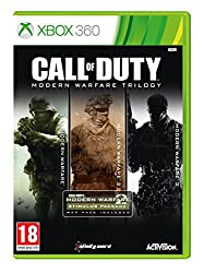 Call of Duty: Modern Warfare Trilogy /X360
