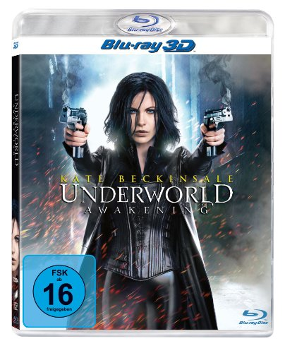 Underworld Awakening (3D-Version) [3D Blu-ray]