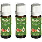 Herbins Grapefruit Essential Oil Combo-3