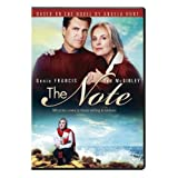 The Note ~ Genie Francis