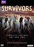 Survivors: Complete Seasons One & Two [DVD] [Import]