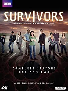 Survivors: Complete Seasons One & Two