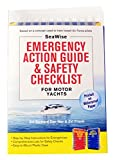 img - for SeaWise Emergency Action Guide and Safety Checklists for Motor Yachts book / textbook / text book