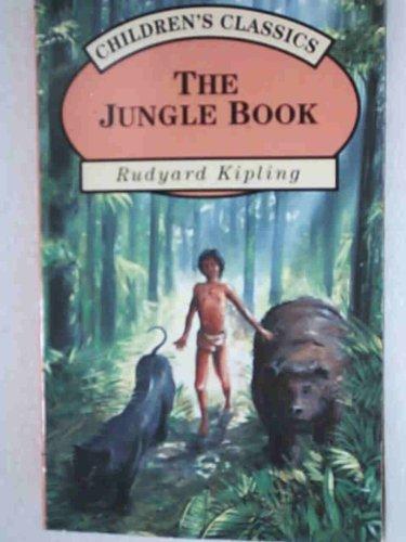 The Jungle Book (Classics Book and Tape) PDF
