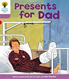 Presents for Dad. Roderick Hunt, Gill Howell