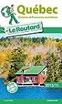 Guide du Routard Qu�bec, Ontario et P...