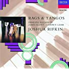 Rags & Tangos