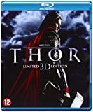 Thor Combo Blu ray 3D Blu ray 2D DVD