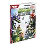Plants vs Zombies Garden Warfare: Prima Official Game Guide
