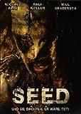 Seed (Einzel-DVD) - Will Sanderson, Michael Paré, Ralf Moeller