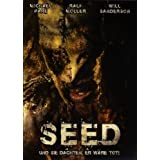 "Seedvon ""Will Sanderson"""