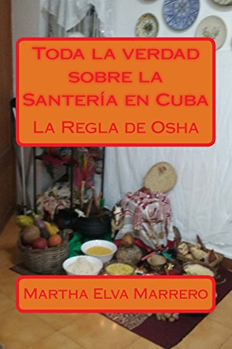 Toda la verdad sobre la Santería en Cuba