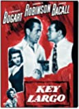 NEW Key Largo (1948) (DVD)