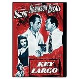 Key Largo (Snap Case) ~ Humphrey Bogart