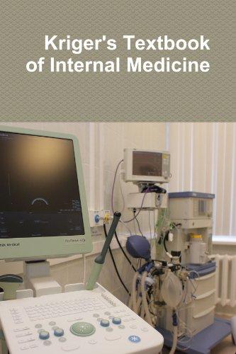 Kriger'S Textbook Of Internal Medicine