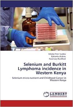 Burkitt lymphoma research proposal in kenya