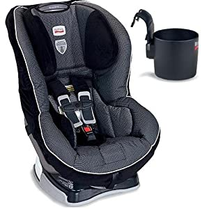 e9lb51a cup boulevard 70 convertible car seat w cup holder oynx britax baby jogger. Black Bedroom Furniture Sets. Home Design Ideas