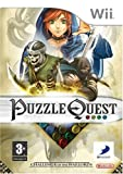 Wii Game Puzzle Quest - Challenge of the Warlords