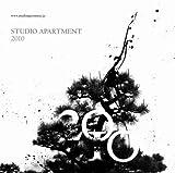 Studio apartmentニューアルバム発売〜。