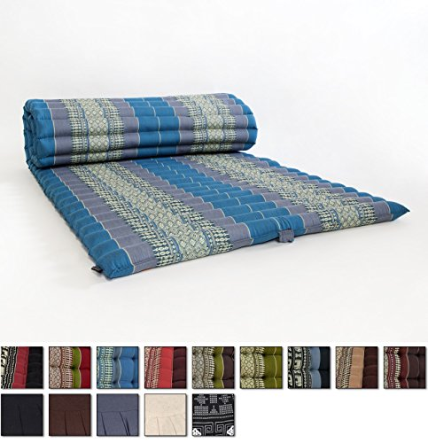 roll-up-thai-mattress-200x76x5-cm-kapok-blue-grey