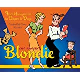 Blondie Volume 2: From Honeymoon to Diapers & Dogs Complete Daily Comics 1933-35 (Library of American Comics)