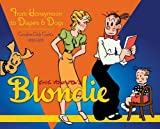 """Blondie Volume 2 From Honeymoon to Diapers & Dogs Complete Daily Comics 1933-35"" av Chic Young"