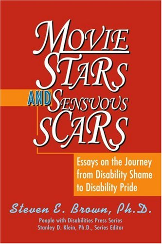 Movie Stars and Sensuous Scars: Essays on the Journey...