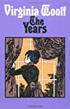 The Years (0156997010) by Virginia Woolf