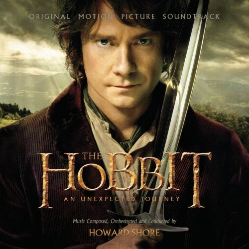 Howard Shore - The Hobbit: An Unexpected Journey - Original Motion Picture Soundtrack - Zortam Music