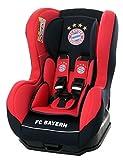 Osann Kinderautositz SafetyONE FC Bayern München